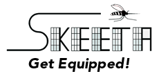 SKEETA Insect Protection Products Logo - Worldwide